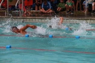 Swimming Sports 2015 - 19