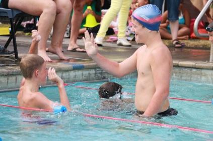 Swimming Sports 2015 - 22