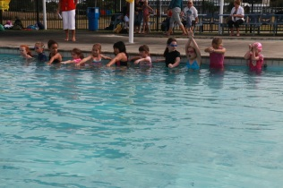 Swimming Sports 2015 - 25
