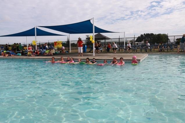 Swimming Sports 2015 - 27