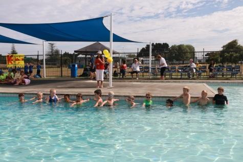 Swimming Sports 2015 - 30