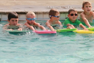 Swimming Sports 2015 - 33