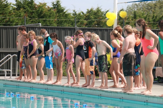 Swimming Sports 2015 - 65